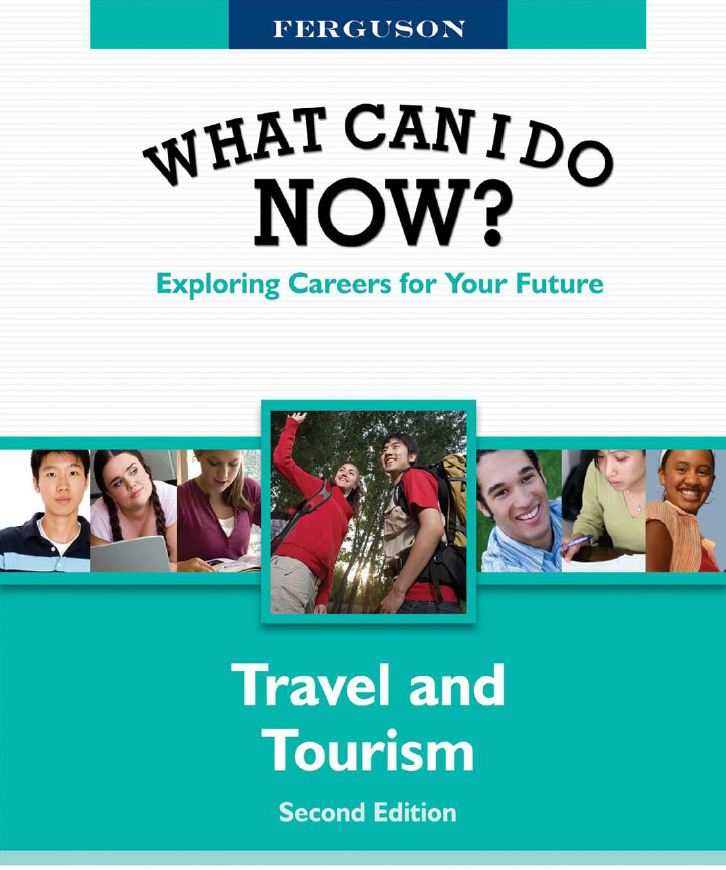 What Can I Do Now - Travel and Tourism