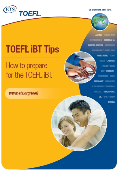 TOEFL Tips