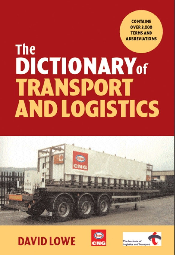 Dictionary of Transportation & Logistics