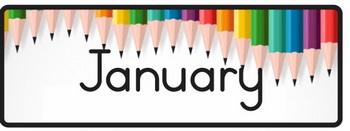 January 2020 Conversation Club Topics