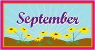 September 2014 Conversation Clubs Topics