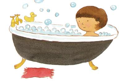 bath or bathe?