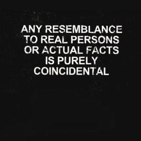 coincidental