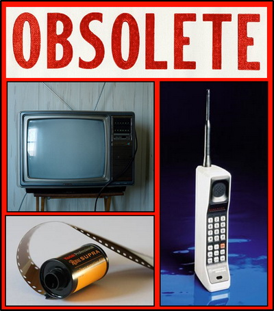obsolete adjective