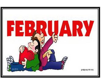 February Conversation Club