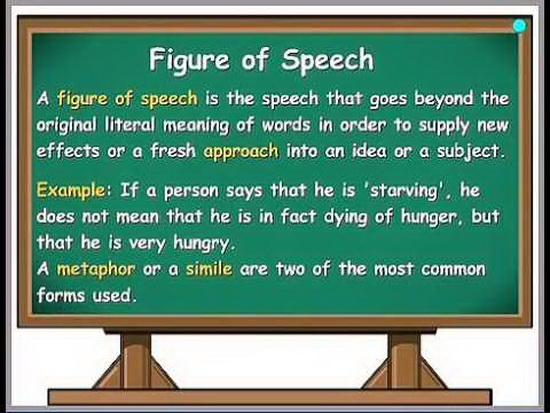 The Top 20 Figures of Speech